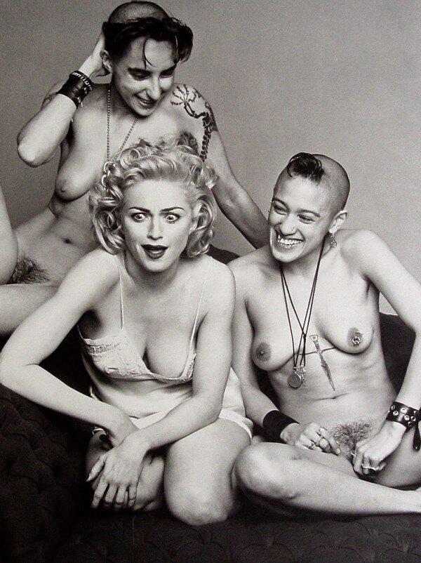 foto madonna sex