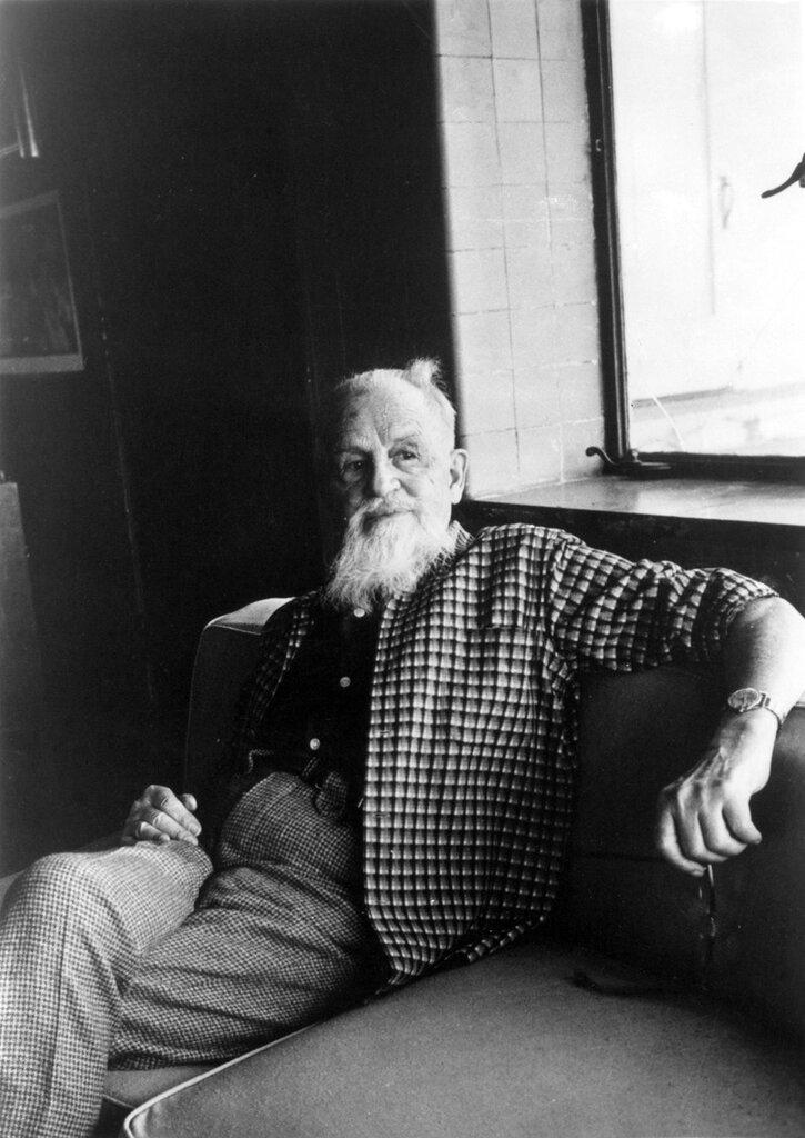 Рекс Стаут (1886-1975 гг.)