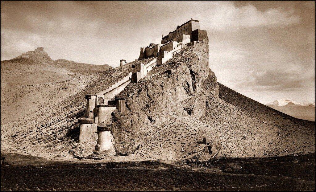 Old China photos.