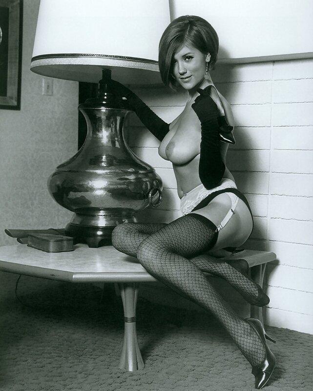 vintage nude