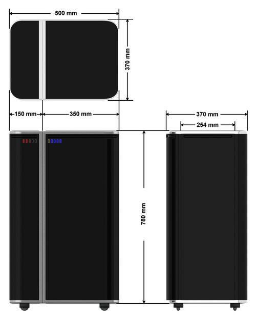 Обзор интерьерных решений №22