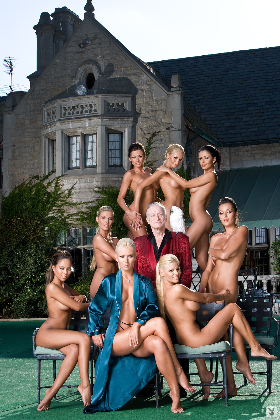 Playboy mansion xxx photos nackt photos