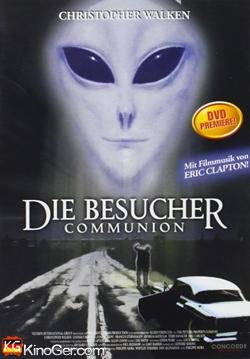 Die Besucher (Communion) (1989)