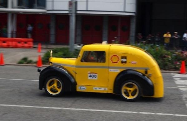Shell провела очередной марафон в Хьюстоне. Фотографии автомобилей 0 141b5b 2b2213f8 orig
