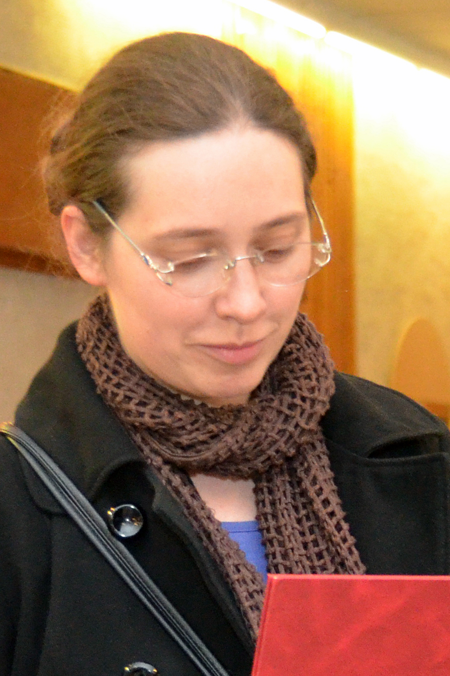 Наталья Каширская