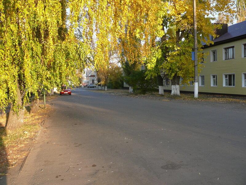 улица Солнечная.JPG