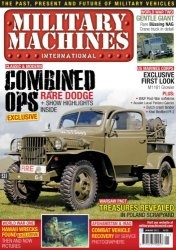 Military Machines International №1 2012