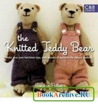 Книга Knitted Teddy Bear.