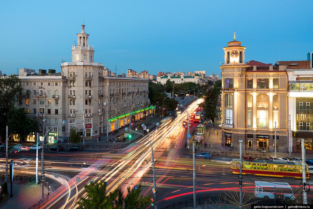 Заполярный город Билибино  один из самых дорогих городов