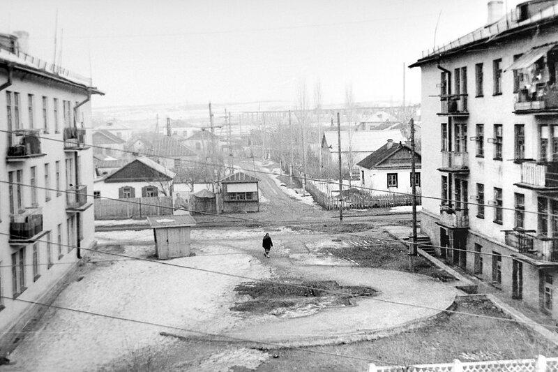 1961 г. Ул. Мира