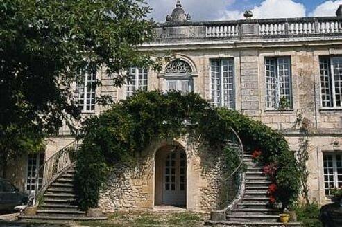 """Замок во Франции, который """"по ошибке"""" снесён"""