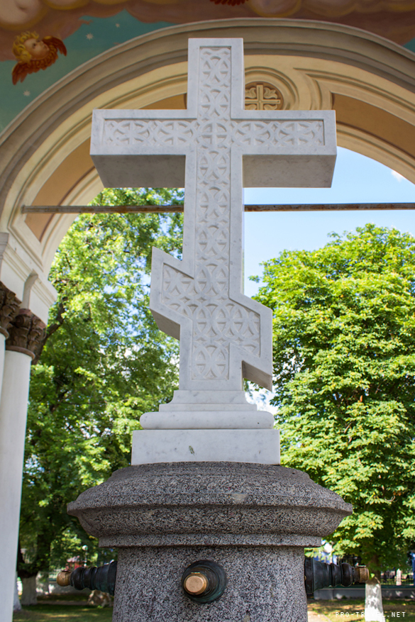 Киев Православный. Михайловский Златоверхий монастырь