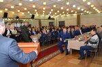 Награждение знаком «Отличник Белорусской железной дороги» 3 декабря 2012г.
