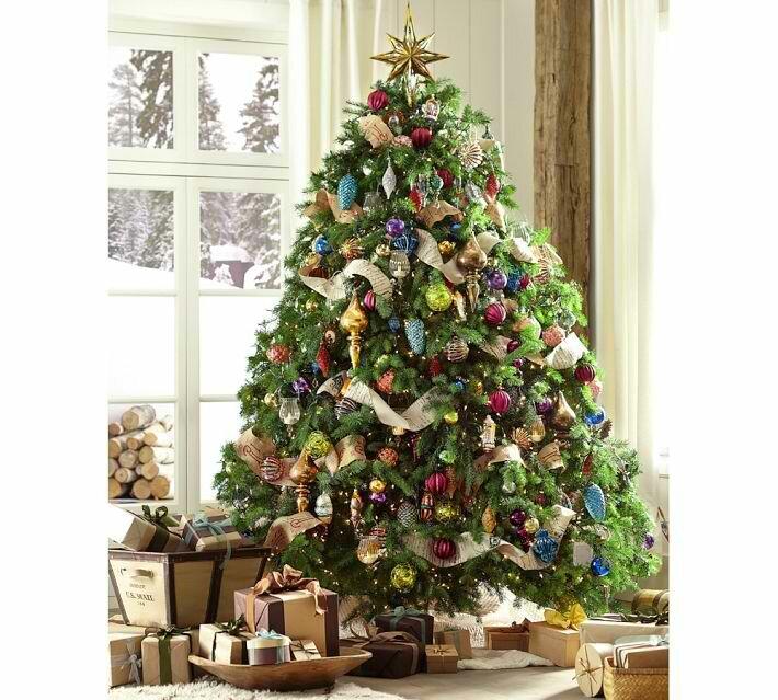 37 Inspiring Christmas Tree Decorating Ideas  Decoholic