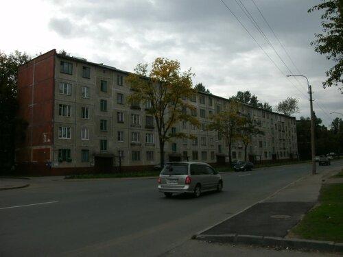ул. Шелгунова 10