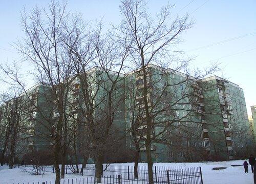 Будапештская ул. 98к3