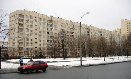 ул. Тельмана 45