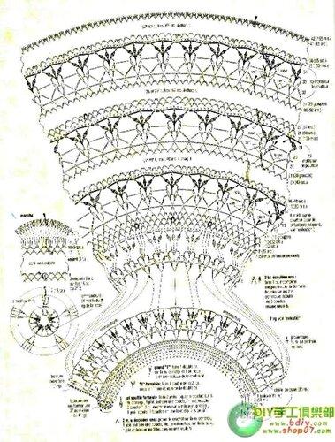 Еще фото и схемы вязания