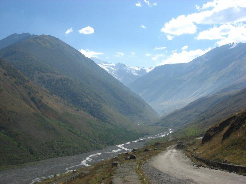 Северная Осетия: Даргавс - город мёртвых и Кармадонское ущелье - Руины, Крепость, Животные, Достопримечательности, Горы - ossetia, russia, kavkaz
