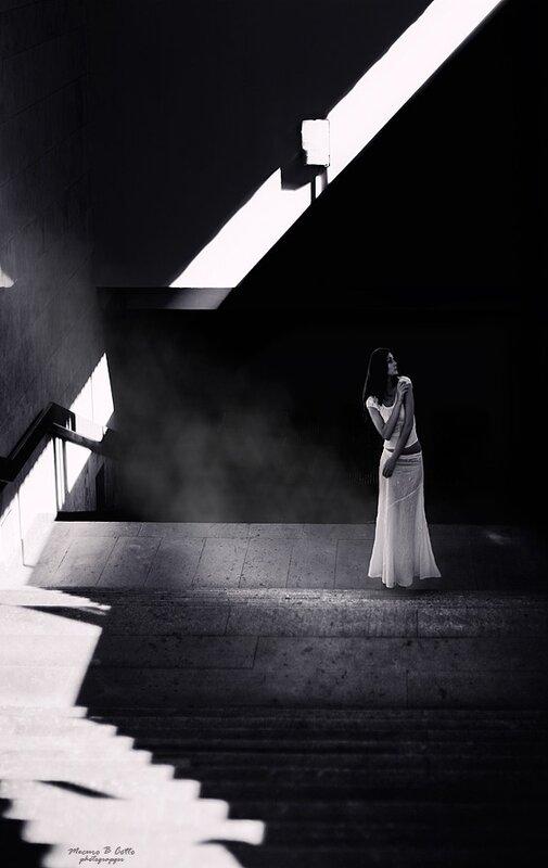 Фотограф Mecuro B. Cotto