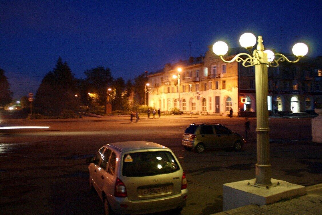 Вечерний Челябинск, Энергетиков