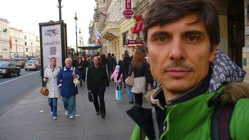 Питер, окт 2010