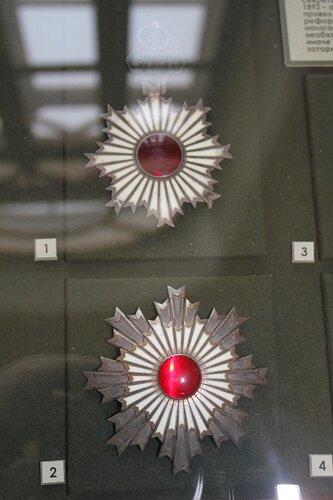 Иностранные награды С.Ю.Витте