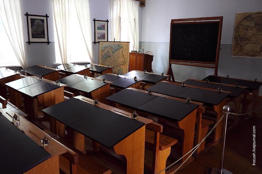 Симбирская классическая гимназия