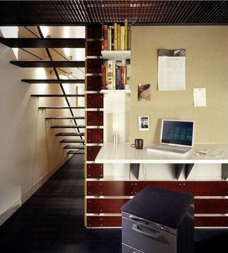 0 434c7 d6beb603 L Уютная квартира в стиле лофт