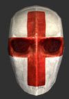Маска Красного Креста в Point Blank