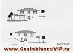 вилла в Дении, недвижимость в Испании, вилла в Испании, коста бланка, costablancavip