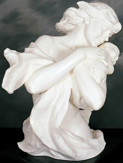 Гейлорд Хо (Ho Gaylord) - японский скульптор