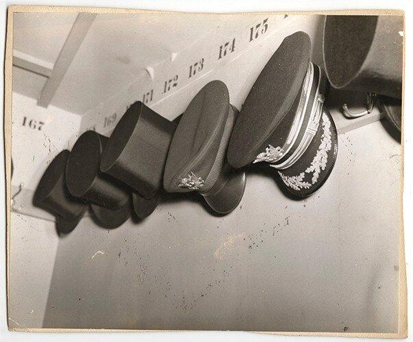 Weegee, Intermission, November 25, 1941
