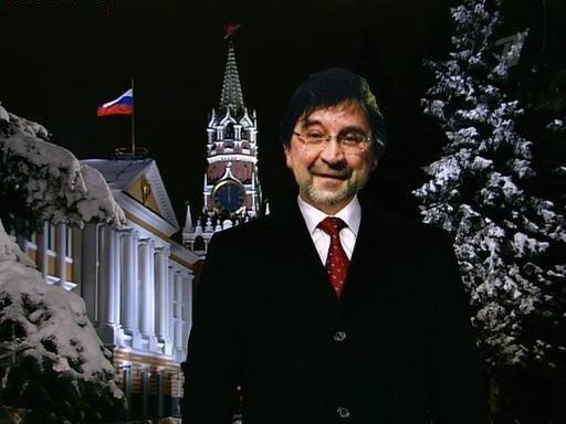 Шевчука попросили стать президентом