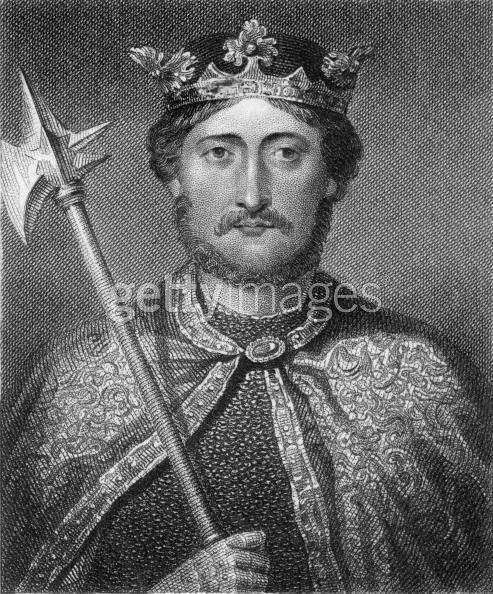 Великий полководец Ричард I Львиное Сердце