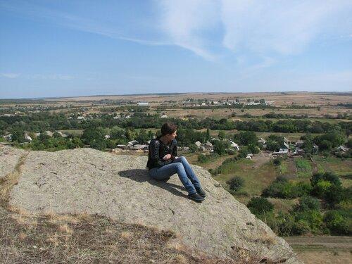 Покатушка выходного дня -Вдоль реки Крынка 0_6056d_ffefdd86_L