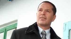 Главу Гагаузии не пустили на территорию Украины