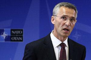 Финляндия пока не собирается вступать в НАТО