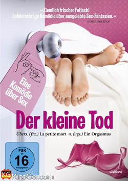 Der kleine Tod - Eine Komoedie über Sex (2014)