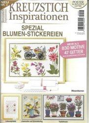 Журнал Kreuzstich Inspirationen N°3 2014