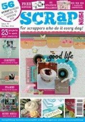 Журнал Scrap365 – issue 20