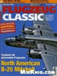 Журнал Flugzeug Classic №12 2006