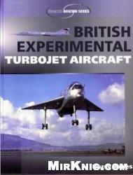 British Experimental Turbojet Aircraft