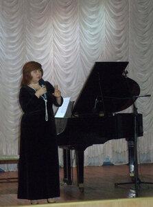 Засідання клубів 21 листопада 2012 року «Роялю струни чарівні»