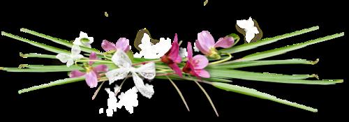 разделители для текста с весенней ноткой. Обсуждение на LiveInternet - Российский Сервис Онлайн-Дневников