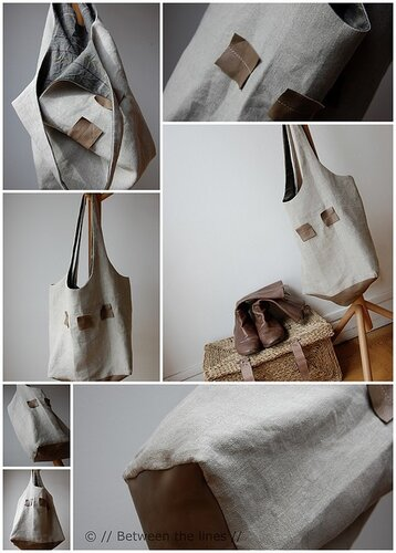 сумка своими руками мастер класс макраме.
