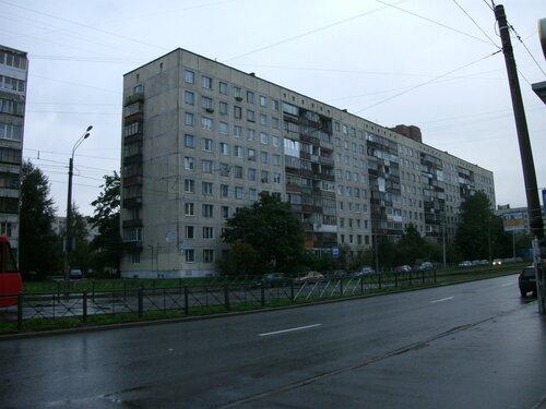Купчинская ул. 16к1