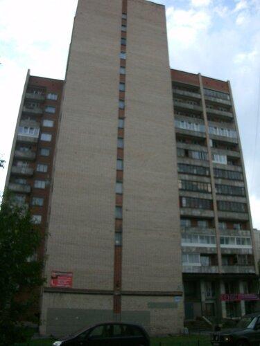 Будапештская ул. 99