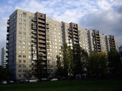Ленинский пр. 96к2