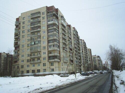 Малая Карпатская ул. 9к1